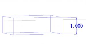 DRA-CAD 3D寸法2