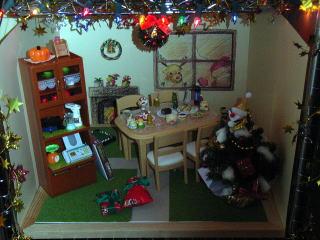 2006年クリスマス