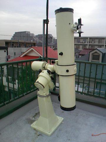主望遠鏡1