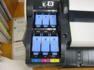 iPF605インク
