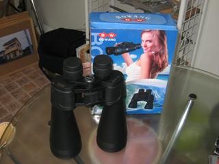 15x70激安双眼鏡