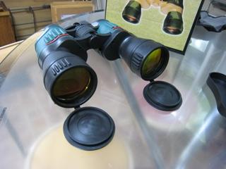7倍50ミリ激安双眼鏡