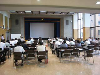 耐震講習会2009