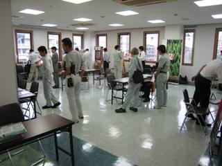 耐震講習会2009-2