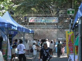 シャボン玉2010